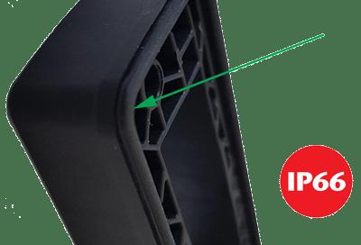 KDS-SR frame-seal