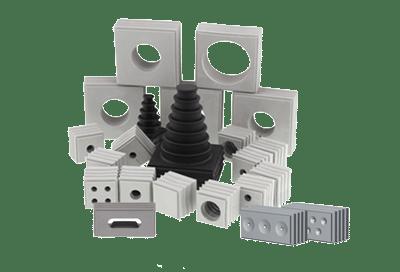 KDS dichtelementen/seals