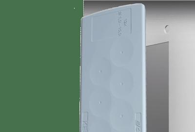 KES-E Hygienic-design