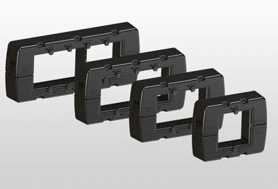 KDSi-SR frames