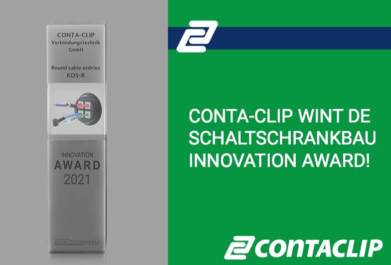 Schaltschrankbau Award - KDS-R